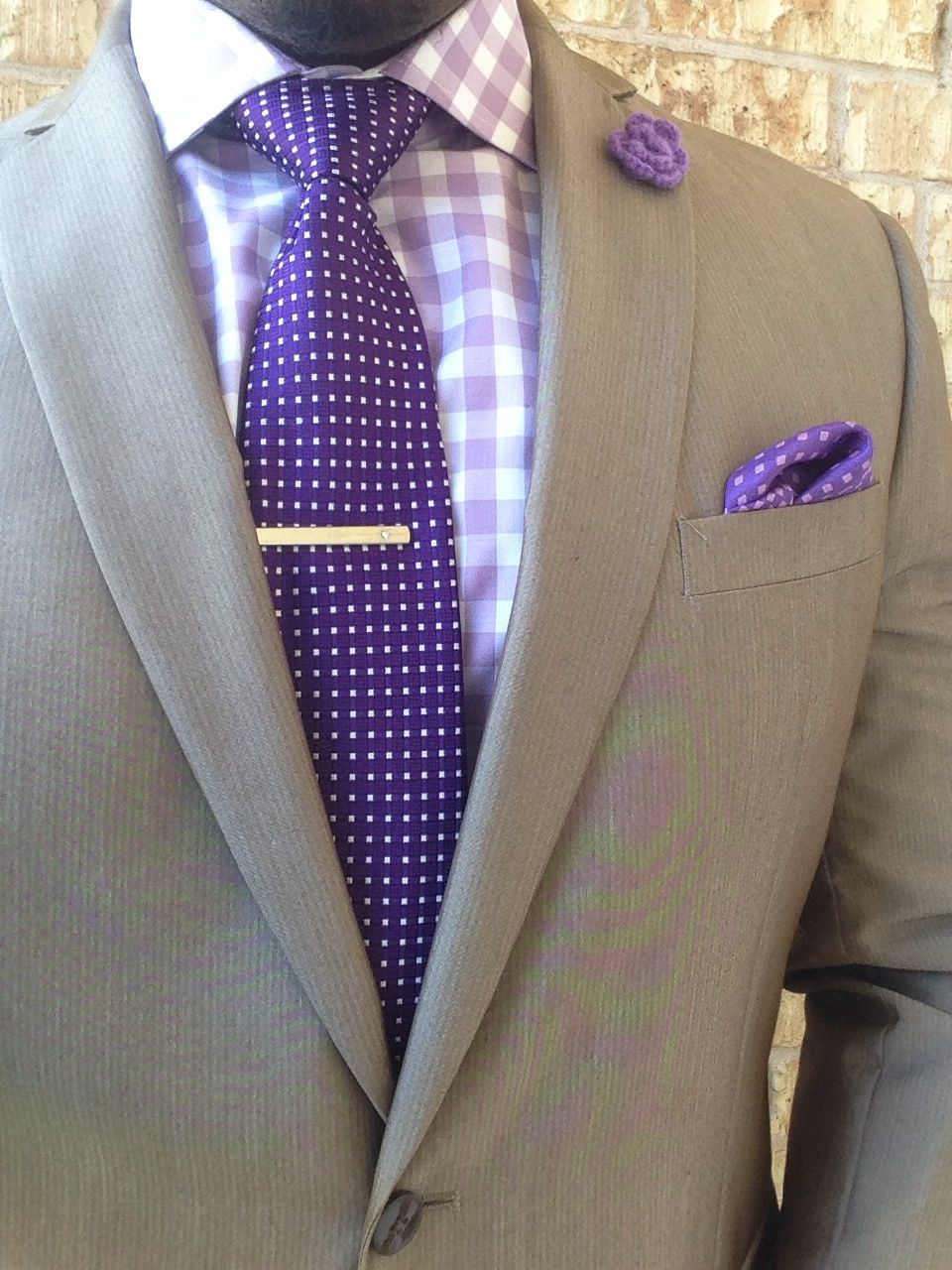 #Shades of purple