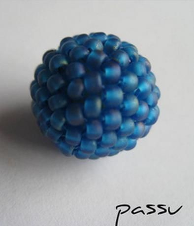 perle de rocaille 10mm