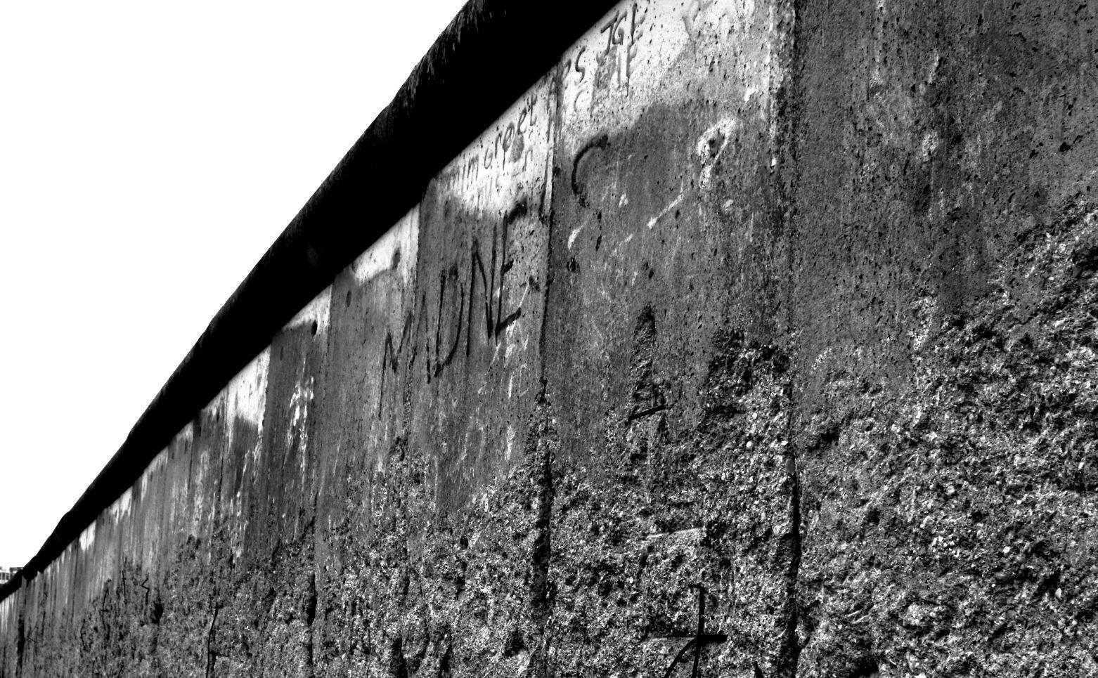 Gedenkstatte Berliner Mauer Berlin Wall Memorial En Berlin Berlin Vistas