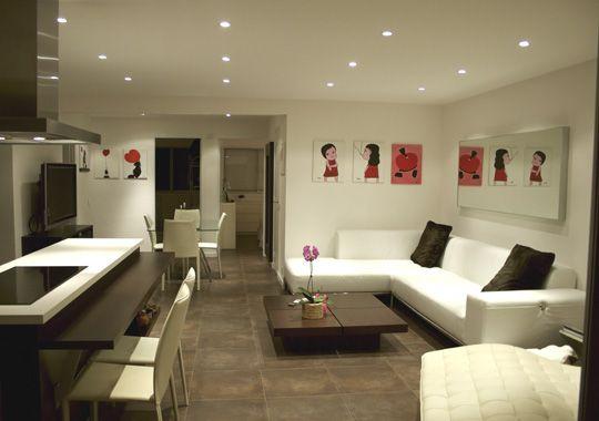 Decoration Interieur Salon Sejour belle decoration interieur salon sejour | décoration intérieure