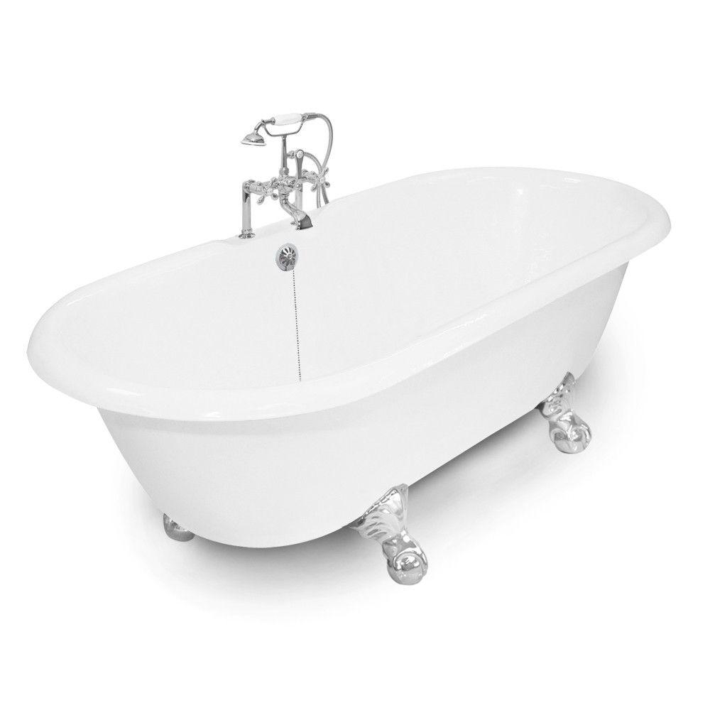 American Bath Factory Winston 67\