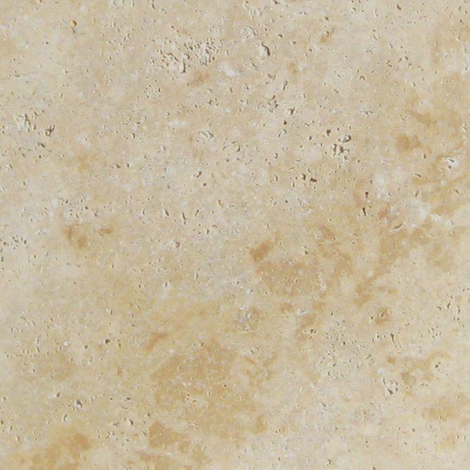 Ivory Beige 18 X 18 Unfilled Honed Travertine Tile Travertine Tile Travertine Stone Look Tile