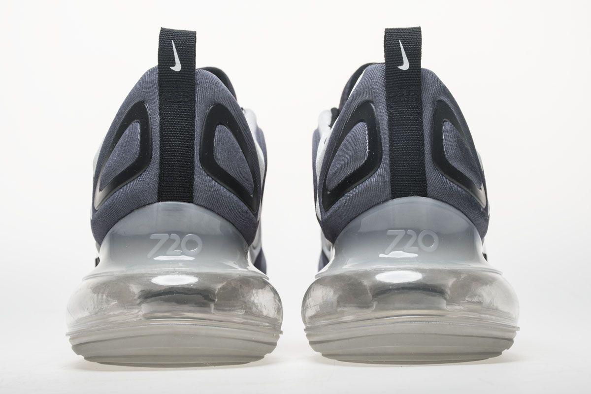 Nike Air Max 720 AR9293 002 Carbone Grey Black Shoes5 | Nike