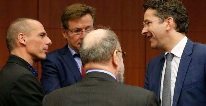 Παρίσι: Συμφωνία για τις ιδιωτικοποιήσεις στο Brussels Group ~ Geopolitics & Daily News