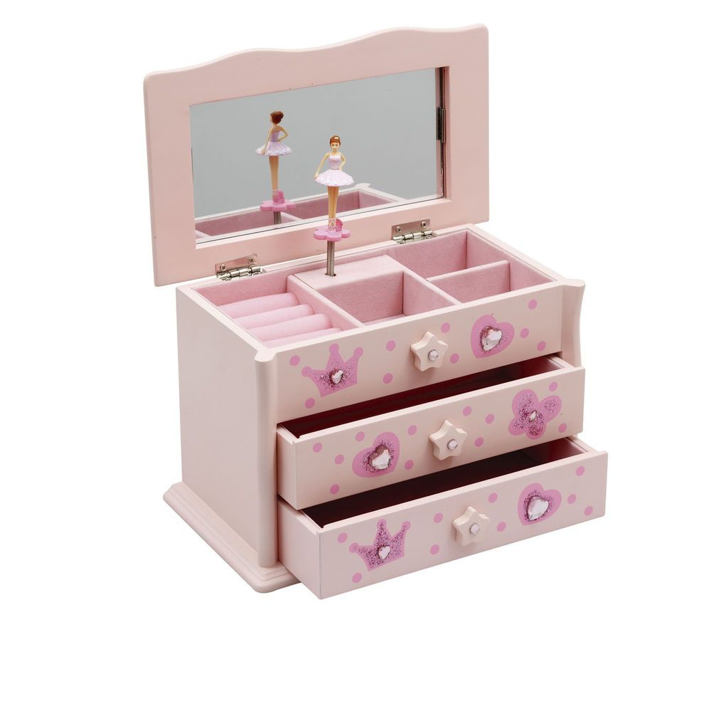 beautiful jewelry boxes Bing images Jewelry Boxes Pinterest