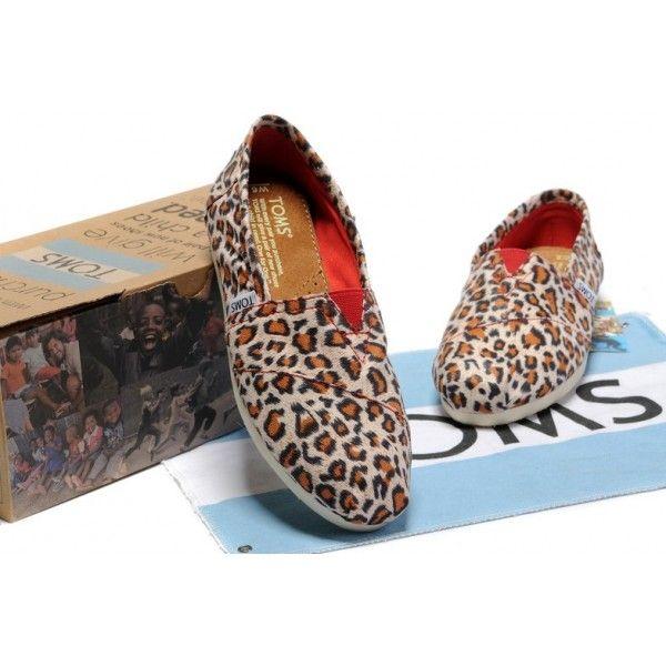 Toms shoes outlet, Toms shoes, Leopard toms