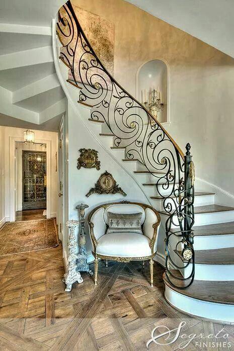 Best Pin De Maria Sanchez Em Stairways Escadas Interiores 400 x 300