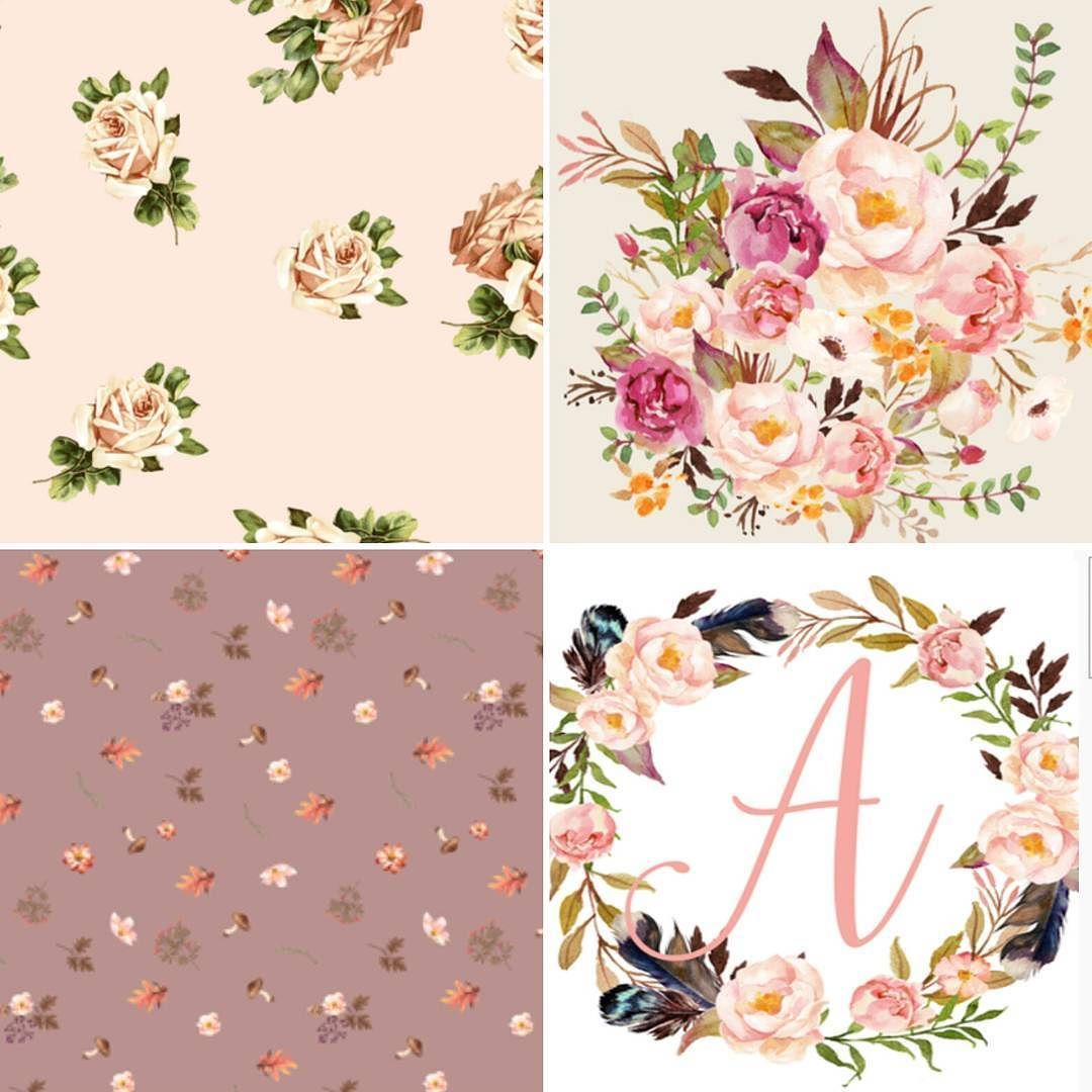 { D R E A M I N G }  at the beach listening to the rustling of leaves as the wind whips around while browsing the prettiest of fabrics for my 2017 vintage collection  #handmade #quilt #patchwork #vintagestyle #boho #babyquilt #nurserydecor #nursery #cotquilt #personalised #vintageflorals #initial #dustypink #mushroom #customorder #heirloom #handmadeau #etsyseller