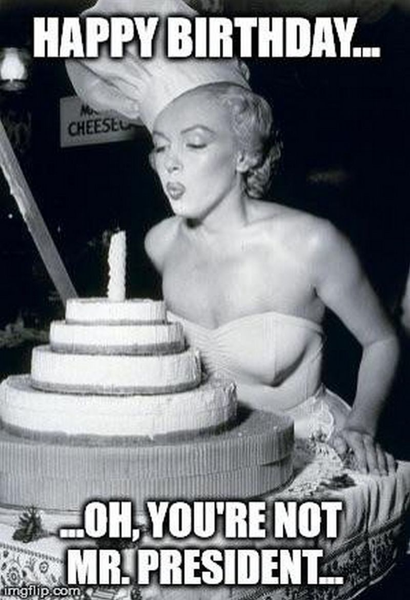 Happy Birthday Mr President Meme : happy, birthday, president, Pinterest, Likes