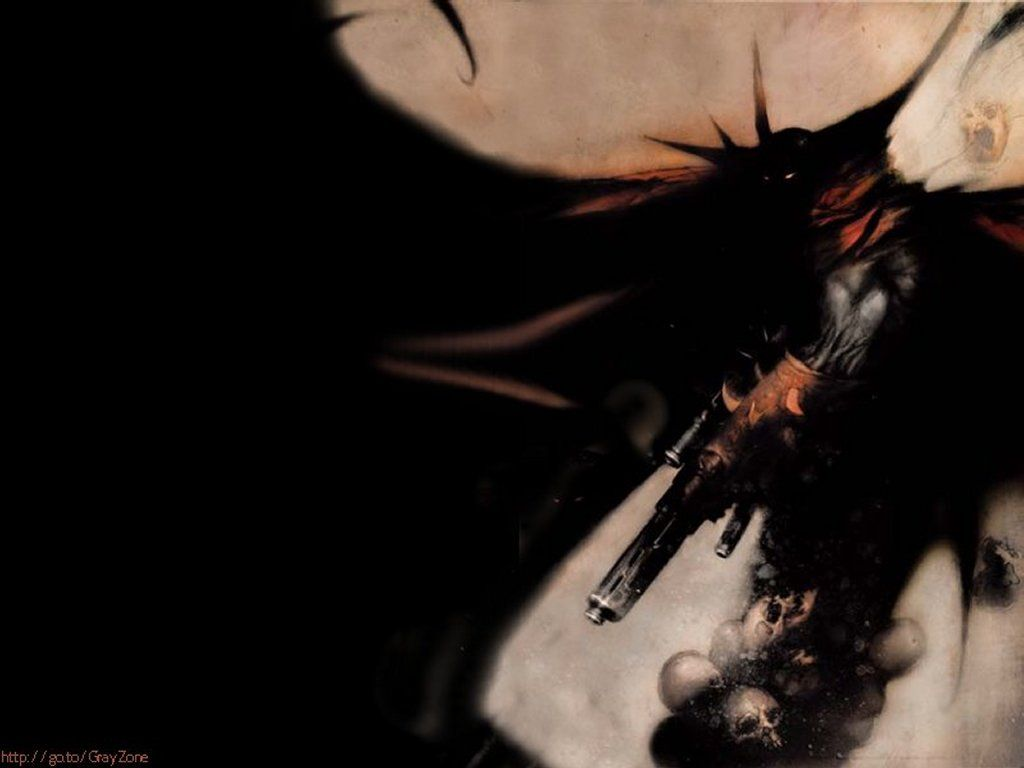Hellspawn Wallpapers Picture