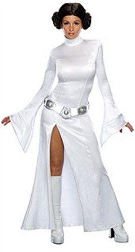 gut kaufen heiß-verkaufende Mode 2019 echt Prinzessin Leia™ Kostüm für Damen Star Wars™ - S: Amazon.de ...