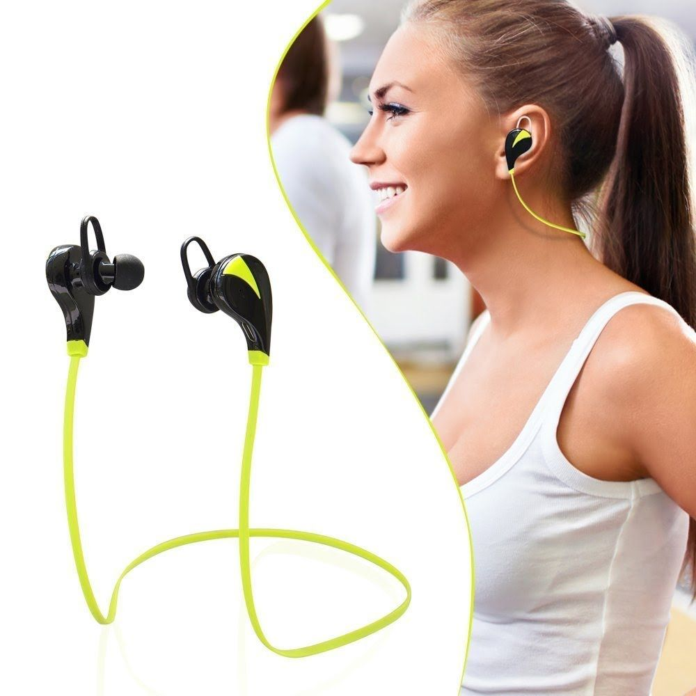 Best Sports Headphones Of 2016