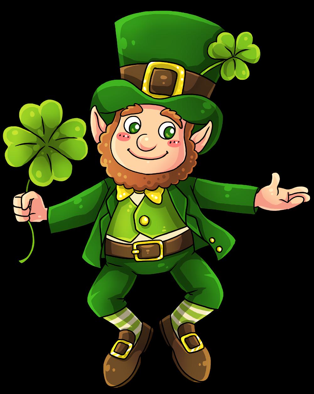 St Patricks Day Cartoon Leprechaun Png St Patricks Day Clipart Leprechaun Clipart Saint Patricks Day Art