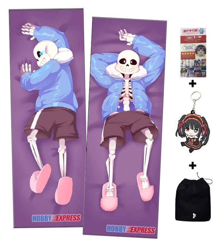 Hobby express kid skeleton anime huggable body life size