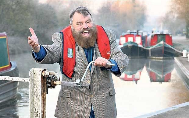 Brian Blessed (born 1936) nudes (37 fotos) Paparazzi, 2018, butt