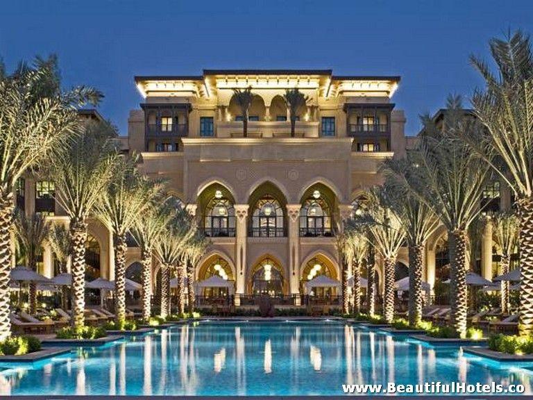 The Palace Downtown Dubai Dubai United Arab Emirates Dubai Hotel Palace Hotel Dubai