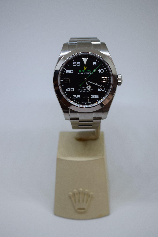 Segundamano Air ValenciaDisponible Relojería Rolex King Rocal En lcFKJ1