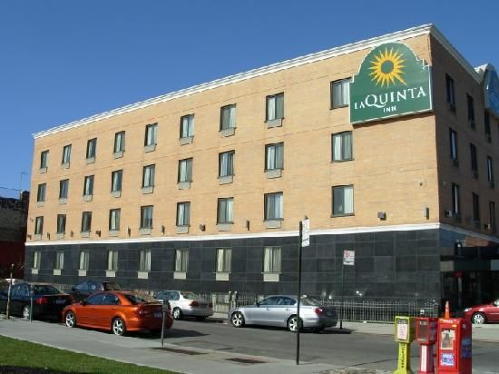 La Quinta Inn Queens New York City In Queens Ny With Images