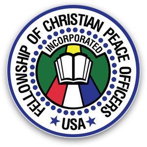 Fellowship of Christian Peace Officer. Our very own onair