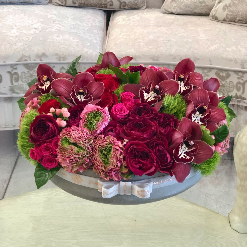 Valentines Day Flowers Valentine Flower Delivery in 2020
