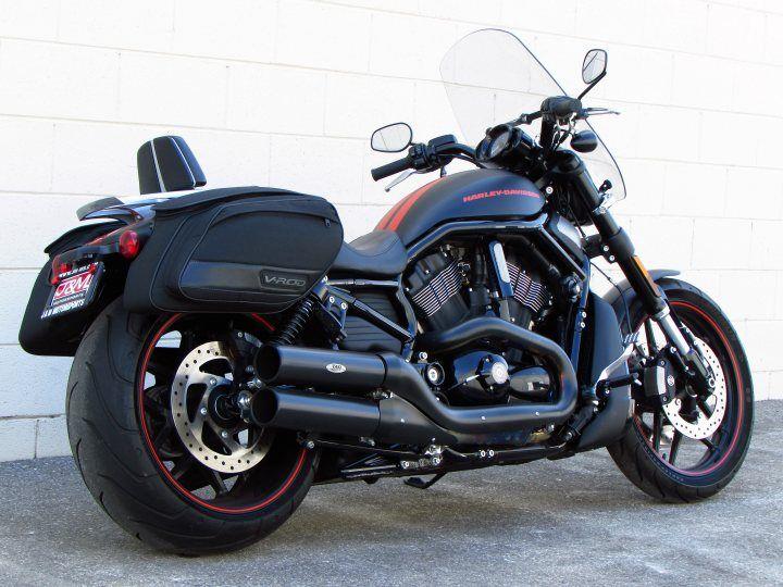 2013 Harley-Davidson V-Rod Night Rod Special   V Rod Special ...