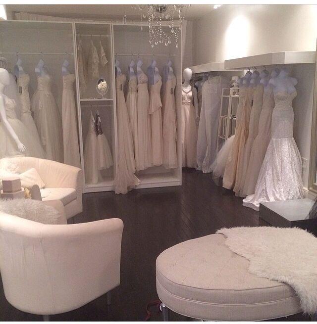 Pantora Bridal Salon 241 Rogers Ave Brooklyn Ny 11225 Interior Desain Interior Desain