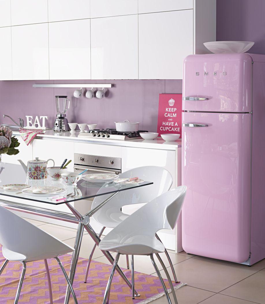 Guide couleurs : Colorez votre vie  Westwing, Küche retro und