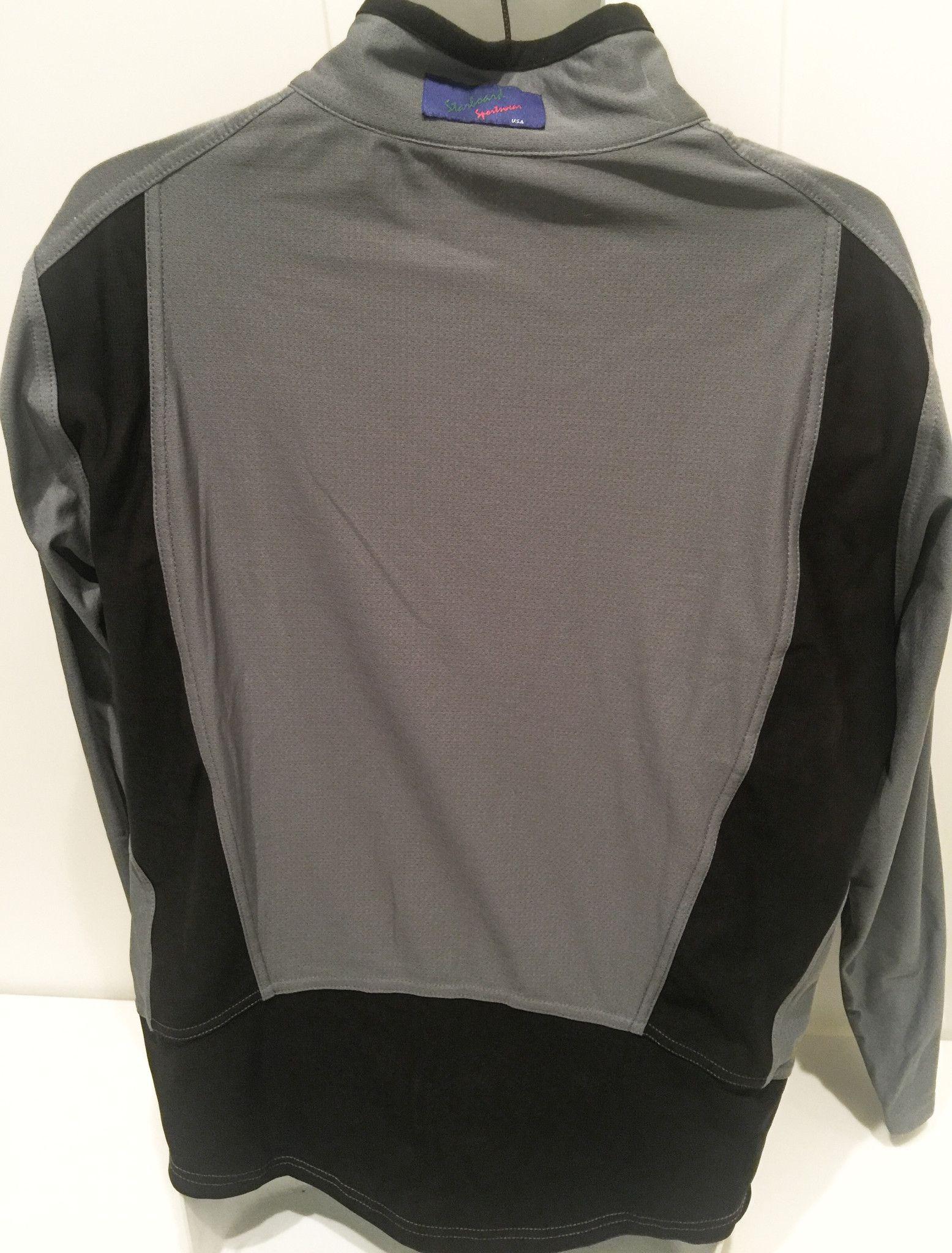 Mid-Layer Zip Top