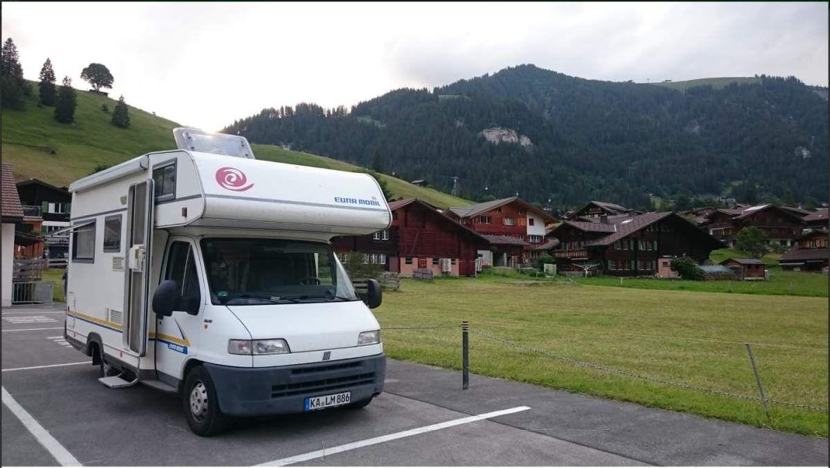 Wohnmobil Euri in Karlsruhe mieten  Wohnmobil, Wohnmobil mieten