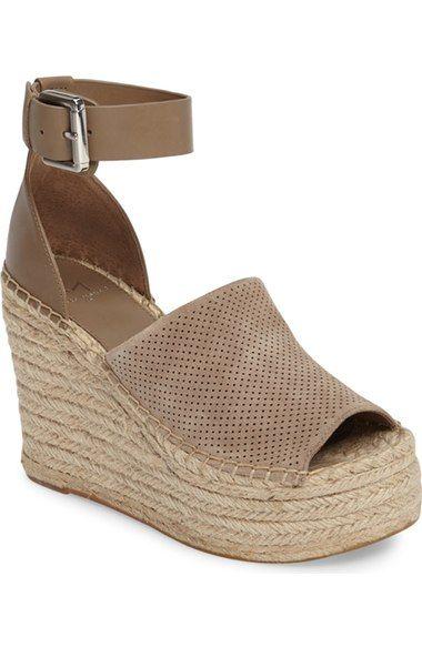 10e102205c5 Marc Fisher LTD 'Adalyn' Espadrille Wedge Sandal (Women) available ...