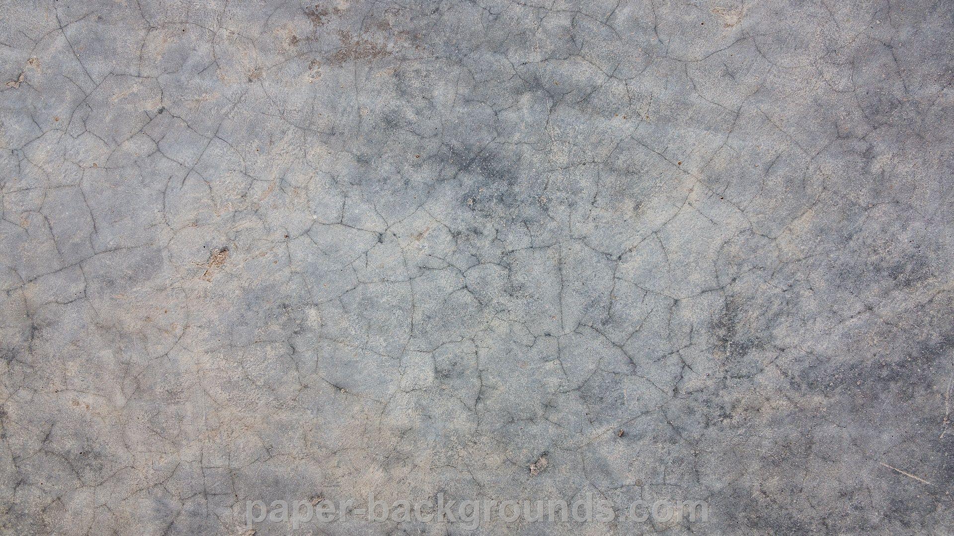 Cracked Concrete Floor Texture Hd Paper Backgrounds