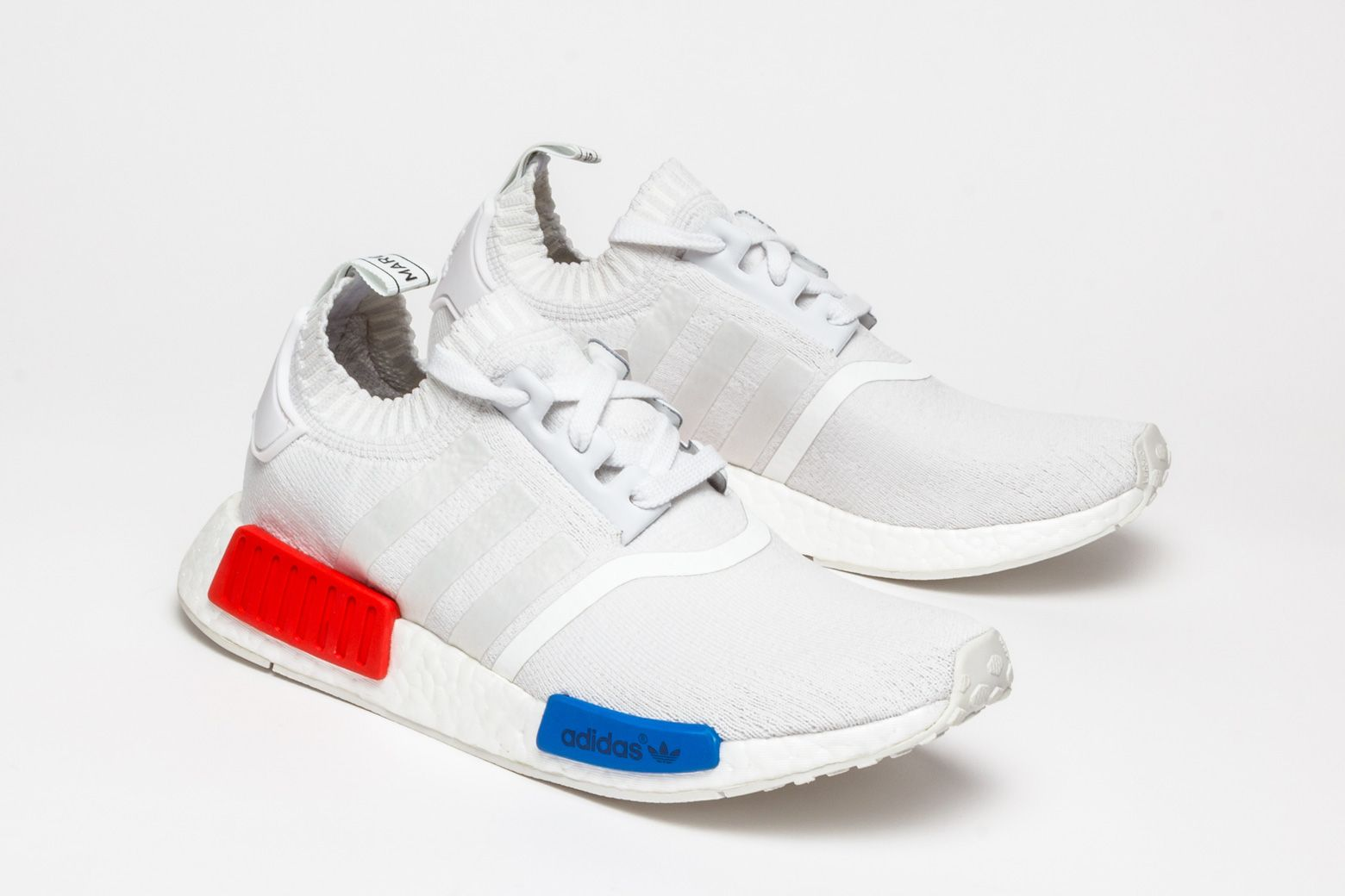 Adidas Nmd R1 Red White Blue,Adidas Nmd R1 White Red Blue,S79482 Ultra Boost Collection Adidas NMD R1 White Blue Red Adidas Ori