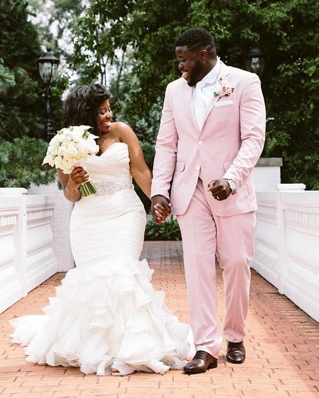Newlyweds congrats to the couple munaluchi munaluchibride