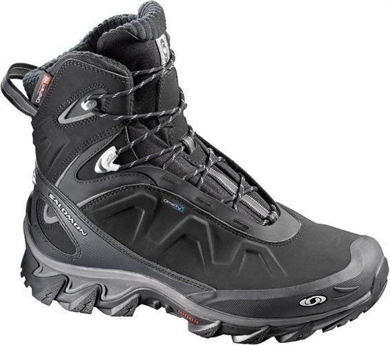 Buty Salomon Beluha 108618 W Yessport Pl Boots Nice Shoes Hiking Boots