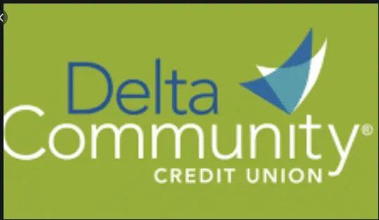 Delta Community Credit Union Delta Community Credit Union Near Me Delta Community Credit Union Routing Number In 2020 Credit Union Visa Debit Card Personal Loans