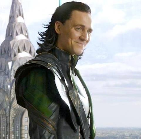 Beautific Loki smile | Tom Hiddleston love and some other ...