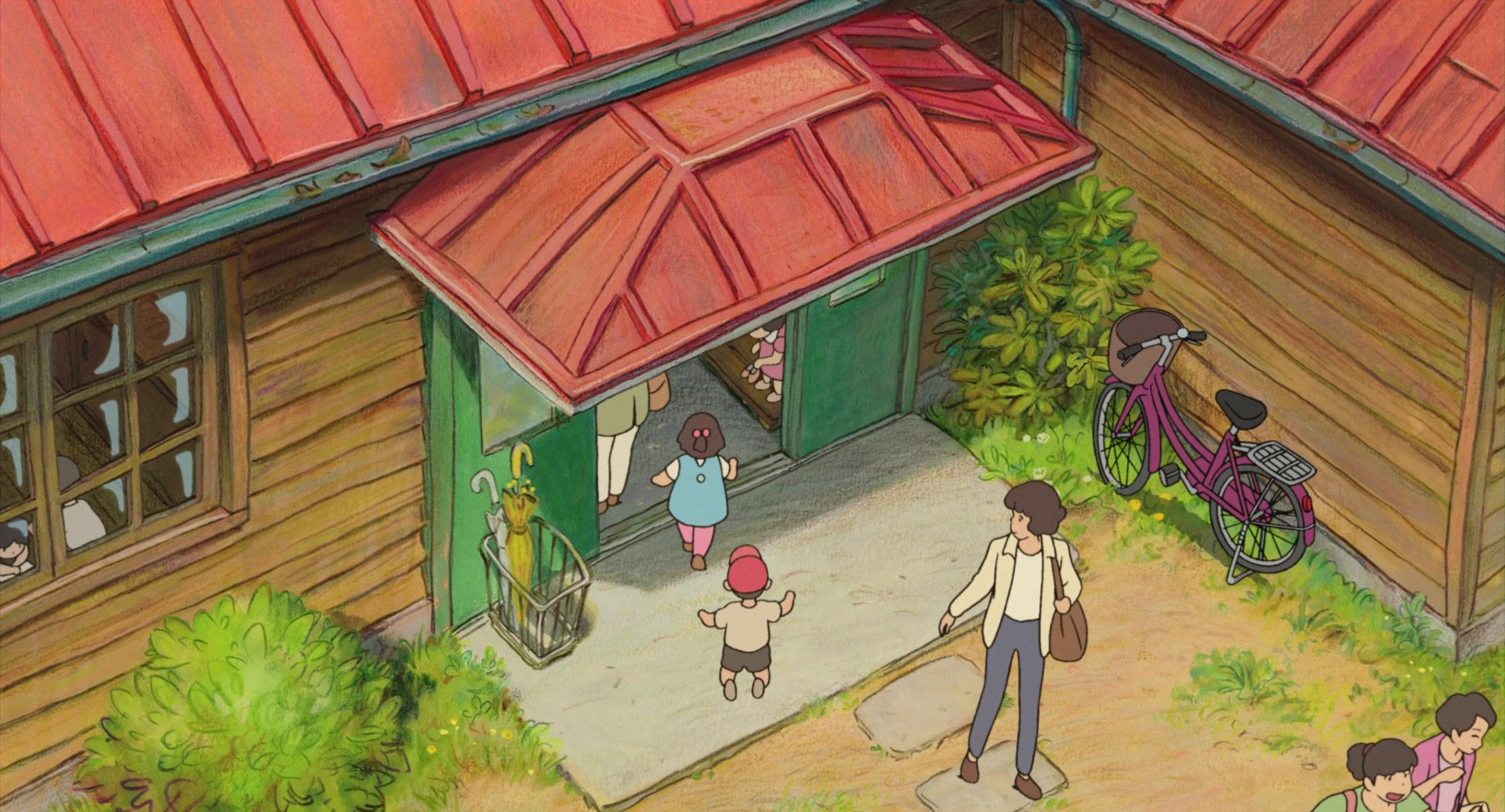 Idea by Jethro Piano on Studio Ghibli Studio ghibli