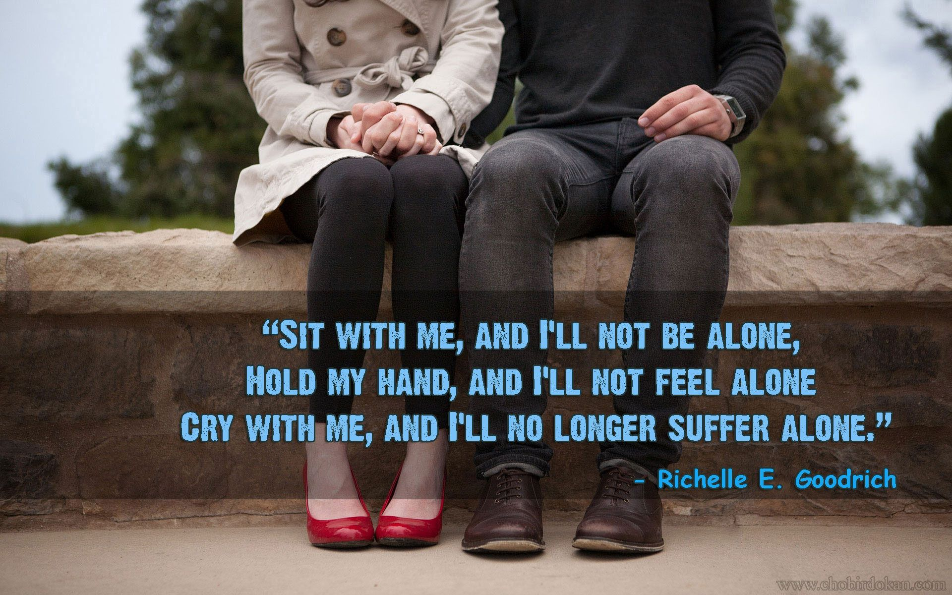 Cute Couple Wallpaper With Quotes Free Cute Wallpapers Love