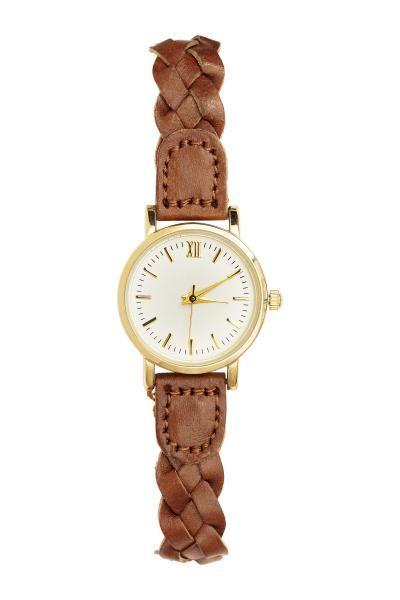 in arrivo prezzo di fabbrica design senza tempo Orologio da polso | H&M | Fall outfits | Watches, Orologio e ...