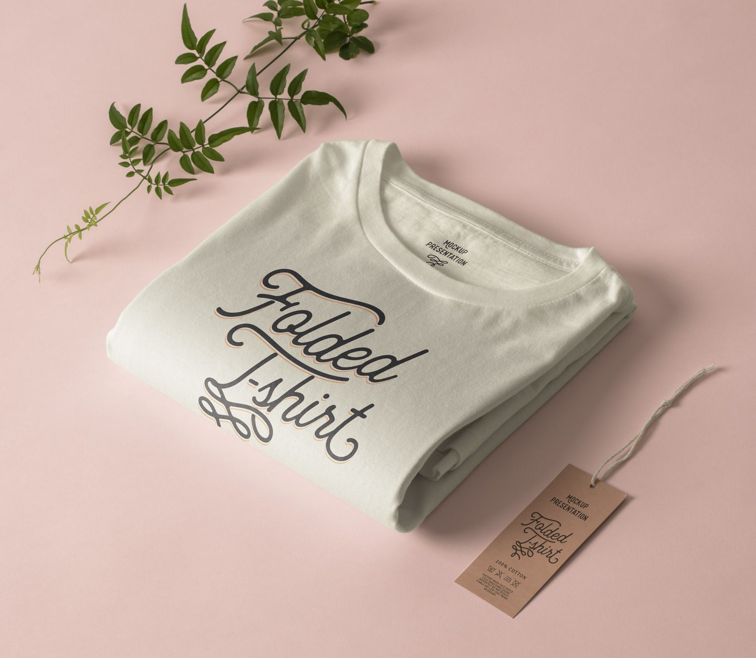 Download Folded Psd T Shirt Mockup Template Psd Mock Up Templates Pixeden Tshirt Mockup Shirt Mockup Shirt Folding