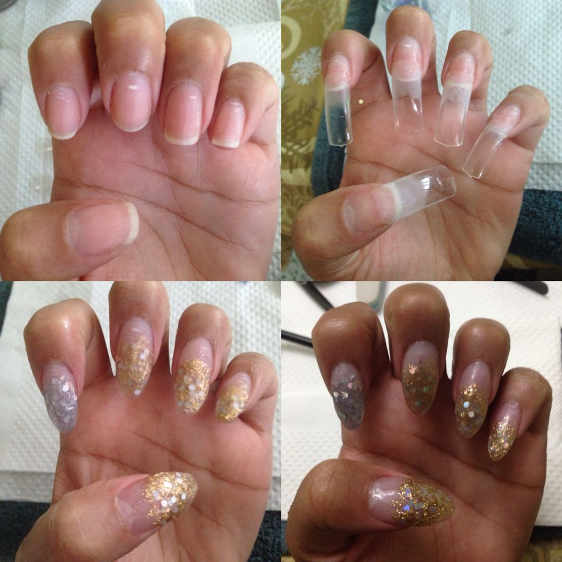 Some Steps To Doing Your Own Acrylic Nails Nail Art Inspiration Nails Nail Art