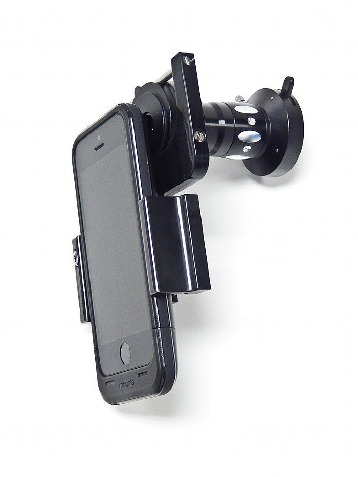 Clearscope Smartphone Lens System Adapts Your Smartphone To Your Endoscope For Easy Video Endoscopy And Imaging Smartphone Lens Easy Video Support Services