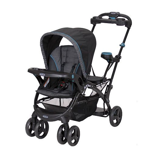Baby Trend Sit And Stand Stroller Accessories Strollers 2017