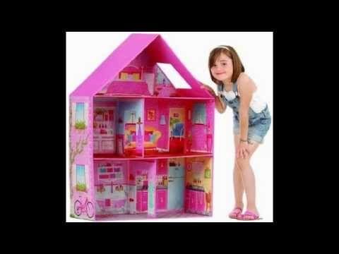 Doll Houses,barbie Doll House, Barbie Doll Maker, Barbie Dream House, Barbie