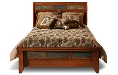 Home Sleigh Beds Bedroom Expressions Furniture