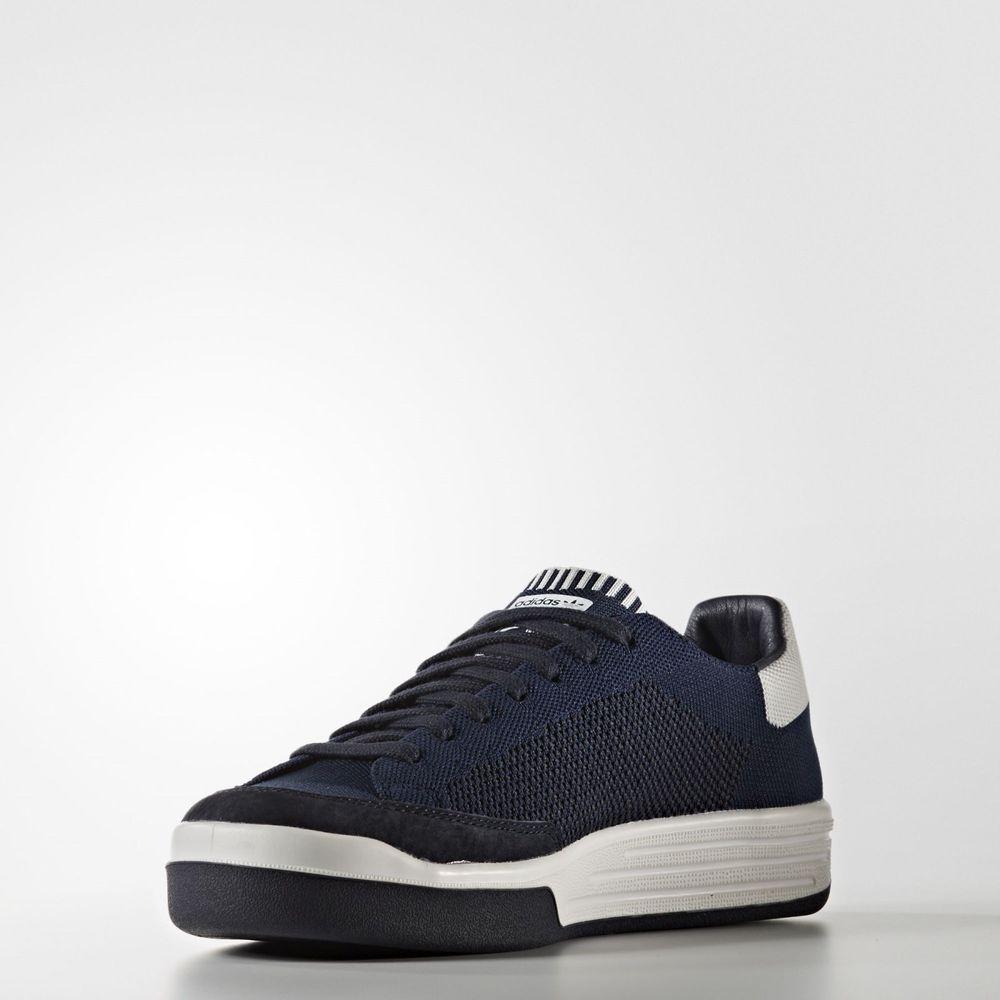 Adidas Originals Rod Laver Super Primeknit Shoes #Adidas