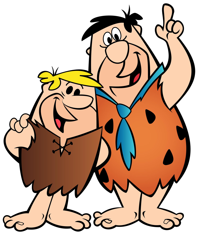 Fred Barney 2527x3000 Flintstones Fred Flintstone Classic Cartoon Characters