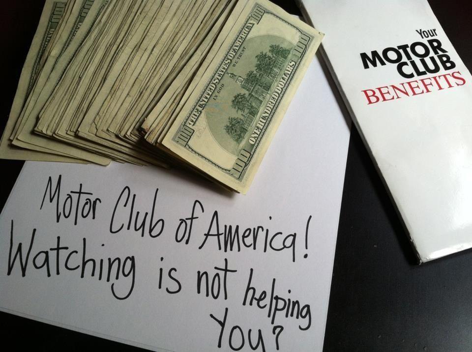 Pin on MCA Motor Club Of America