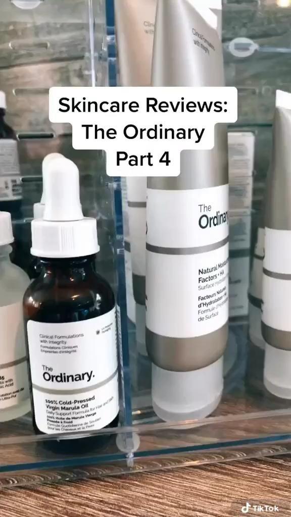 @Glowopedia The Ordinary Pt.4