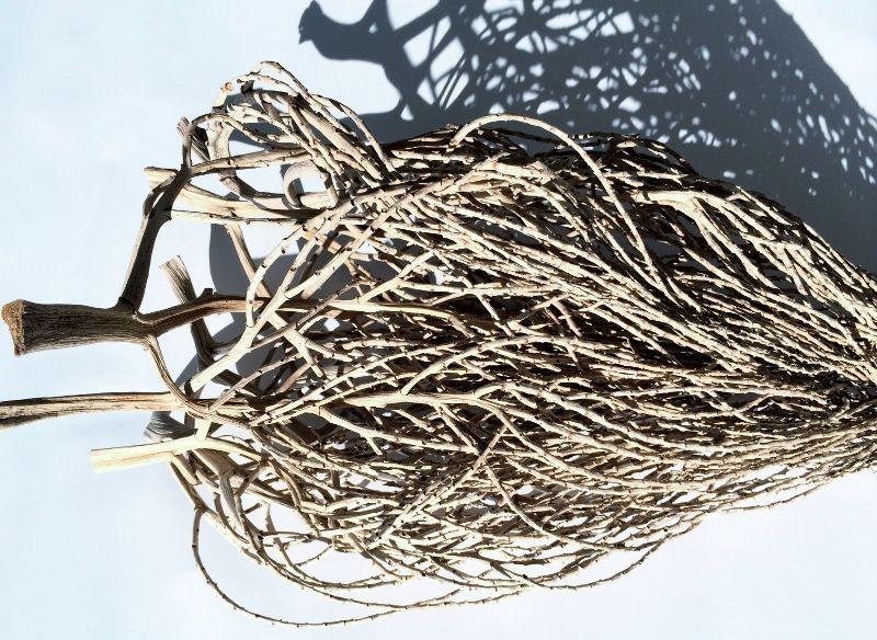 Catriona Pollard - Pod www.TheArtofWeaving.com.au We are so safe in our beautiful pods. #contemporarydesign #weaving #basketry #love #sculpture #art #interiordesign #contemporaryart #handmade #handwoven #foundobjects #foundobjectsculpture #fibreart #fiberart #artist #basketryartist #australianbasketry #fibreartist #basketart #woven #catrionapollard